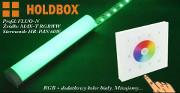 Linia HB MAX-T RGBWW